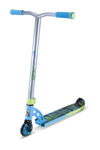 VX7_PRO_SCOOTER_BLUE_GREEN
